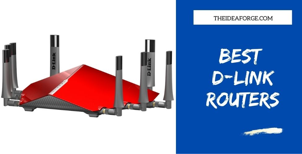 Best dlink Routers
