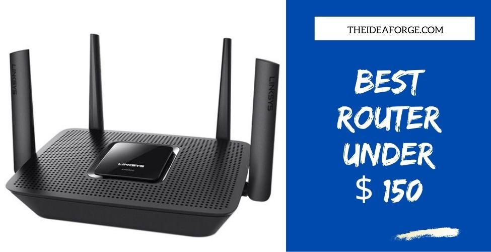 Best Router Under 150