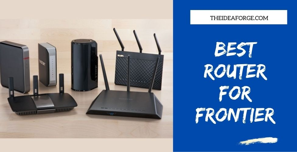 Best Router for Frontier