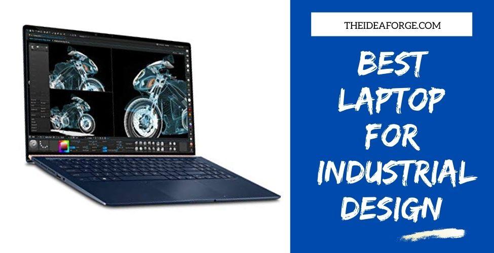 Best Laptop For Industrial Design